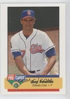 Greg Perschke