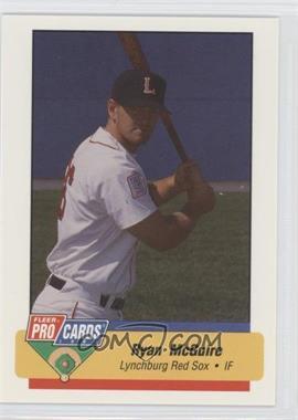 1994 Fleer ProCards Minor League #1900 - Ryan McGuire