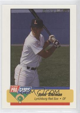 1994 Fleer ProCards Minor League #1904 - Joey Eischen