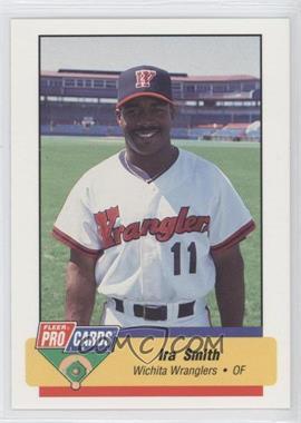 1994 Fleer ProCards Minor League #203 - Ira Smith