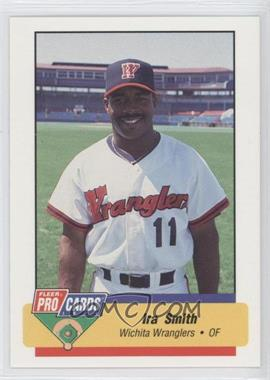1994 Fleer ProCards Minor League #203 - [Missing]