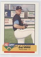 Greg Hibbard