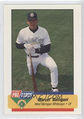 1994 Fleer ProCards Minor League #2309 - Marcel Galligani