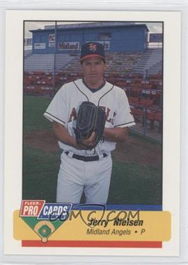 1994 Fleer ProCards Minor League #2436 - Jerry Nielsen