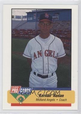 1994 Fleer ProCards Minor League #2456 - Kernan Ronan