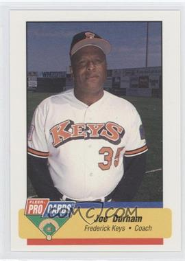1994 Fleer ProCards Minor League #2631 - [Missing]