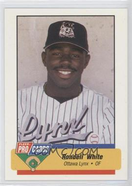 1994 Fleer ProCards Minor League #2909 - Rondell White