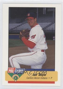 1994 Fleer ProCards Minor League #3112 - Ian Doyle