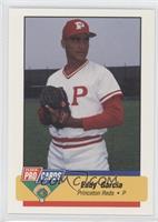 Eddie Gaillard