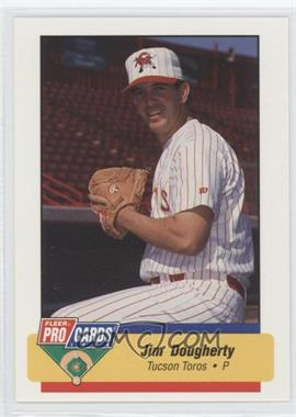 1994 Fleer ProCards Minor League #754 - Jim Dougherty