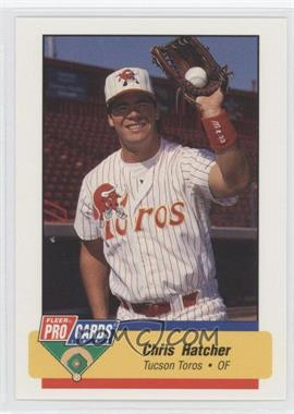 1994 Fleer ProCards Minor League #773 - [Missing]
