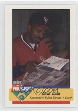 1994 Fleer ProCards Minor League #936 - Danny Calcagno