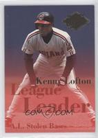 Kenny Lofton