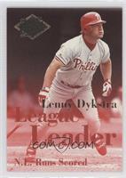 Lenny Dykstra