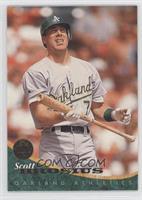 Scott Brosius