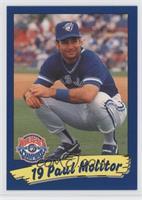 Paul Molitor