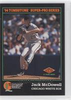 Jack McDowell