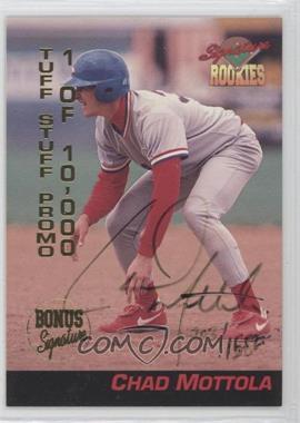 1994 Signature Rookies [???] #P3 - Chad Mottola /1562