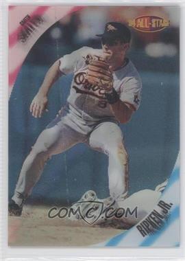 1994 Sportflics 2000 All-Star FanFest #AS4 - Cal Ripken Jr.