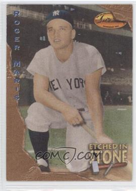 1994 Ted Williams Card Company [???] #ES1 - Roger Maris