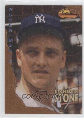 1994 Ted Williams Card Company [???] #ES3 - Roger Maris
