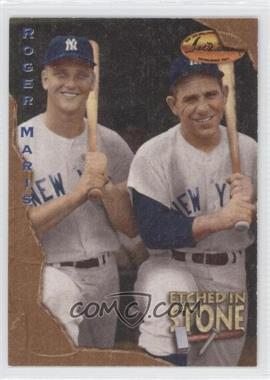 1994 Ted Williams Card Company [???] #ES6 - Roger Maris