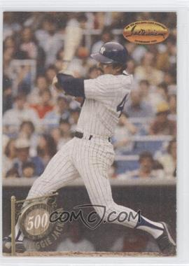 1994 Ted Williams Card Company 500 Club #5C2 - Reggie Jackson