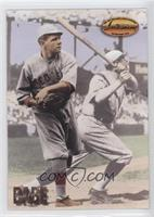 King of the Hill (Babe Ruth)