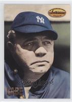 On to New York (Babe Ruth)