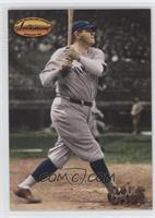 Called Shot? (Babe Ruth)