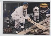 Always a Yankee (Babe Ruth)