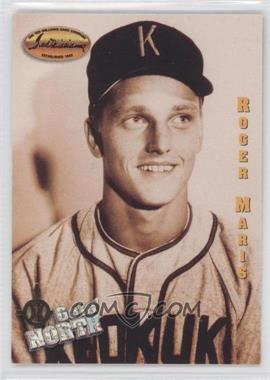 1994 Ted Williams Card Company #139 - Roger Maris