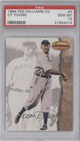 Cy Young [PSA10]
