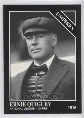 1994 The Sporting News Conlon Collection #1206 - Ernie Quigley