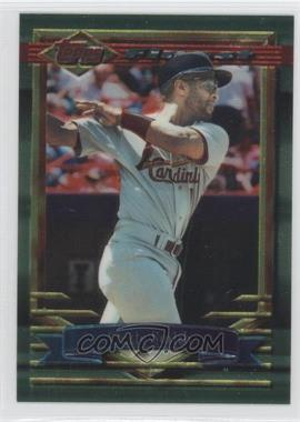 1994 Topps Finest - [Base] - Preproduction #136 - Ozzie Smith
