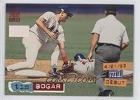 Tim Bogar