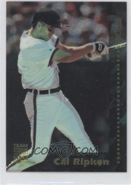 1994 Topps Team Stadium Club [???] #8 - Cal Ripken Jr.