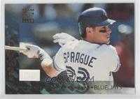 Ed Sprague