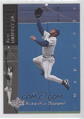 1994 Upper Deck - [Base] - Silver Electric Diamond Back #224 - Ken Griffey Jr.