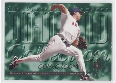 1994 Upper Deck - Diamond Collection Eastern Region #E2 - Roger Clemens