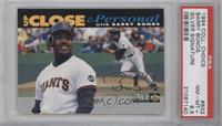 Barry Bonds [PSA 8.5]