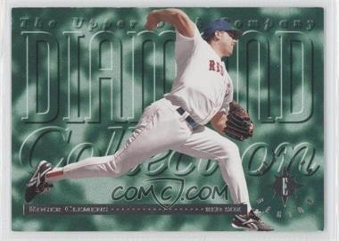 1994 Upper Deck Diamond Collection Eastern Region #E2 - Roger Clemens
