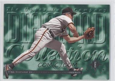 1994 Upper Deck Diamond Collection Eastern Region #E9 - Cal Ripken Jr.