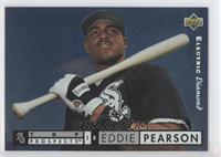 Eddie Pearson