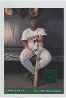 Tony Gwynn, Phil Plantier