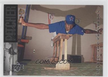 1994 Upper Deck Minor League Baseball #70 - Alvin Morman