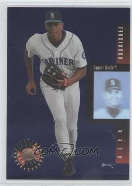 1994 Upper Deck Next GenERAtion #16 - Alex Rodriguez