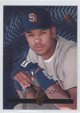 1994 Upper Deck SP - [Base] #10 - Derrek Lee