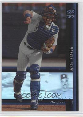 1994 Upper Deck SP - Holoview FX #29 - Mike Piazza