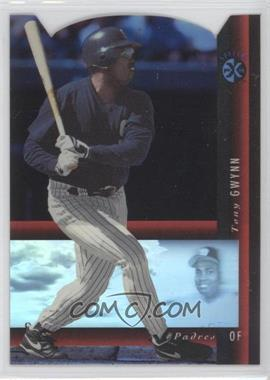 1994 Upper Deck SP Holoview FX Special FX Die-Cut #13 - Tony Gwynn